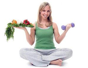 В здоровом теле — здоровый дух. Или кто-то не согласен?